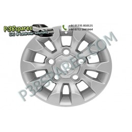 16  X 7 - Sawtooth Style Alloy -   Wheels -  Defender Models