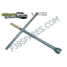 Wheel Wrench - Wheels - Models - supplied by p38spares wheel, wheels, models, -, Wrench, Da4026