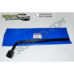Wheel Wrench - Wheels - Models - supplied by p38spares wheel, wheels, models, -, Wrench, Lr011870Hd