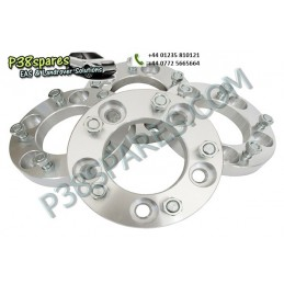 Wheel Spacers -   Wheels -...