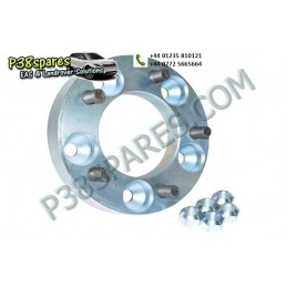 Wheel Spacer - Single -...