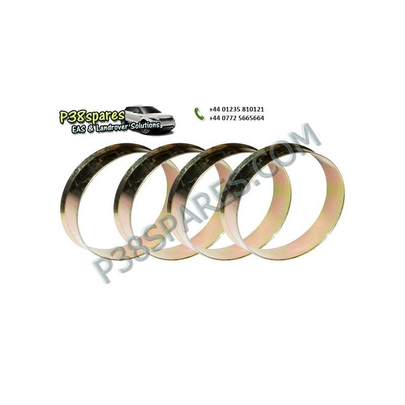 Wheel Adaptor Kit - Wheels - Models