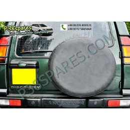 Spare Wheel Cover - Wheels - Models - supplied by p38spares wheel, cover, wheels, models, -, Spare, Da2025