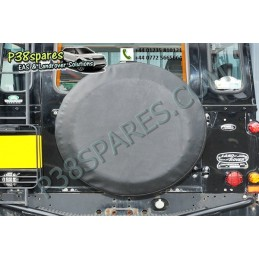Spare Wheel Cover - Wheels - Models - supplied by p38spares wheel, cover, wheels, models, -, Spare, Da2027