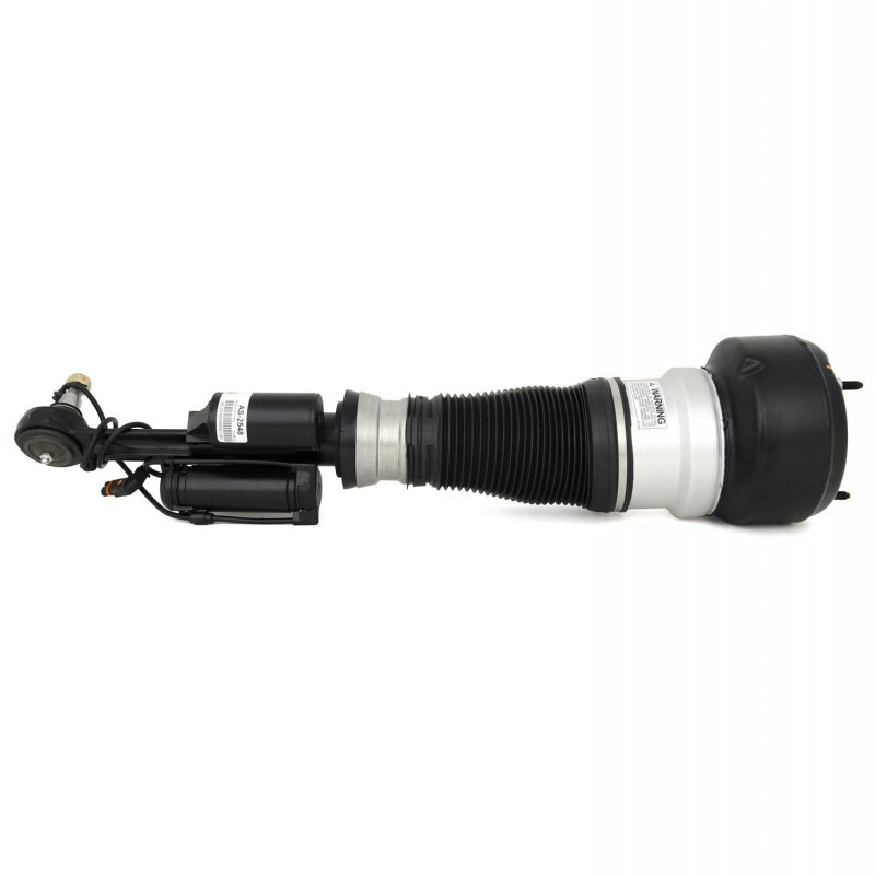 Remanufactured Front Right Mercedes-Benz CL-Class (W216), S-Class (W221) with Airmatic and 4Matic Air Suspension Strut 2006-20