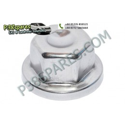 Locking Wheel Nut Cap - Wheels - Range Rover P38 Models - supplied by p38spares rover, range, wheel, p38, locking, nut, wheels