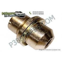 Locking Wheel Nut - Wheels - Discovery 2 Models - supplied by p38spares 2, discovery, wheel, locking, nut, wheels, models, -,