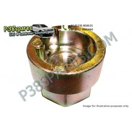 Locking Wheel Nut Key - Wheels - Defender Models - supplied by p38spares wheel, key, locking, nut, defender, wheels, models, -