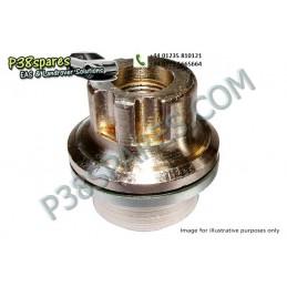 Locking Wheel Nut - Wheels - Defender Models Air suspension Locking Wheel Nut Land Rover - .Code G. . .Defender. .Discovery 1.