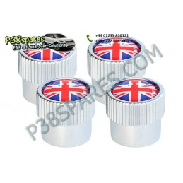 Tyre Valve Cover - Wheels - All Models - supplied by p38spares valve, all, cover, wheels, models, -, Tyre, Lr027664