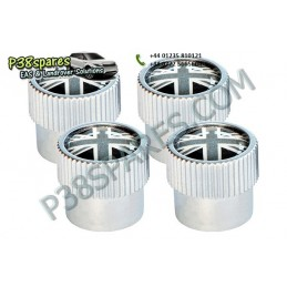 Tyre Valve Cover - Wheels - All Models - supplied by p38spares valve, all, cover, wheels, models, -, Tyre, Lr027666