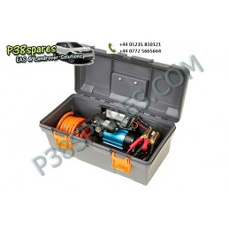 Arb Portable Air Compressor - Wheels - All Models - supplied by p38spares air, compressor, all, wheels, models, -, Portable, A