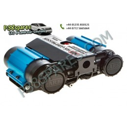 Arb Twin On-Board Compressor - Wheels - All Models - supplied by p38spares compressor, all, wheels, models, -, Twin, Arb, On-B