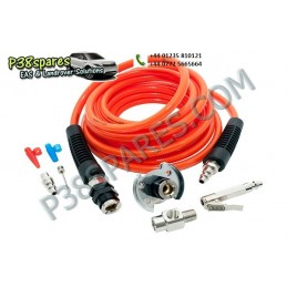 Arb Tyre Inflation Kit For Air Compressors - Wheels - All Models - supplied by p38spares air, compressors, kit, all, wheels, m