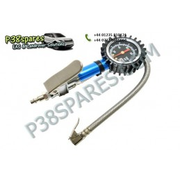 Arb Inflator With Gauge - Wheels - All Models - supplied by p38spares with, all, wheels, models, -, Arb, Gauge, Inflator, Da89
