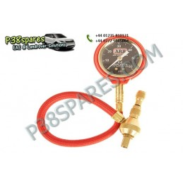 Arb Tyre Deflator - Wheels - All Models - supplied by p38spares all, wheels, models, -, Arb, Tyre, Deflator, Da8931