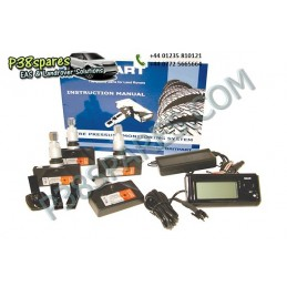 Tyre Pressure Monitoring System - Wheels - All Models