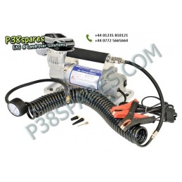 Portable Air Compressor - Wheels - All Models - supplied by p38spares air, compressor, all, wheels, models, -, Portable, Da235