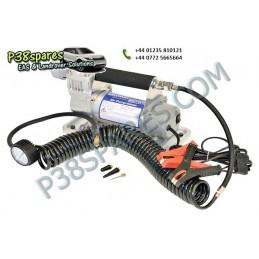 Portable Air Compressor - Wheels - All Models - supplied by p38spares air, compressor, all, wheels, models, -, Portable, Da235