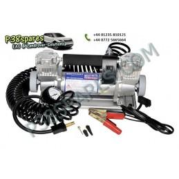 Portable Air Compressor - Wheels - All Models - supplied by p38spares air, compressor, all, wheels, models, -, Portable, Da239