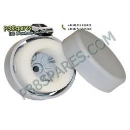 Replacement Cap And Filter - Wheels - All Models - supplied by p38spares filter, all, and, replacement, wheels, models, -, Cap