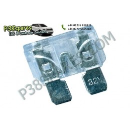 Replacement Fuse - Wheels - All Models - supplied by p38spares all, replacement, wheels, models, -, Fuse, Da2392Fuse50A