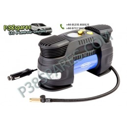Rapid Digital Tyre Inflator - Wheels - All Models
