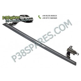 Powered Side Step -    -  Range Rover L405 Models