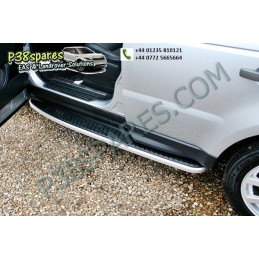 Side Steps -    -  Range Rover Sport - Mk1 Models