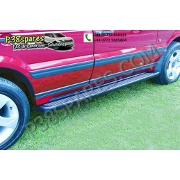 Side Steps - - Range Rover P38 Models - supplied by p38spares rover, range, p38, side, models, -, Steps, Stc8505Aa