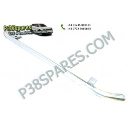 Side Protection Tubes -    -  Freelander 2 Models