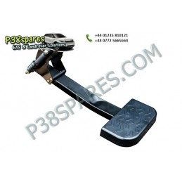 Rear Retractable Step - - Discovery 2 Models - supplied by p38spares rear, 2, discovery, models, -, Step, Retractable, Stc5029