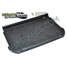 Side Step Replacement Rubber Top -    -  Defender 90 Models
