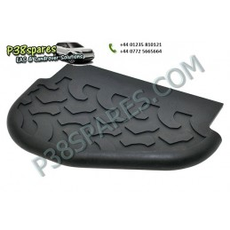Rear Step Replacement Rubber Top -    -  Defender 90 Models
