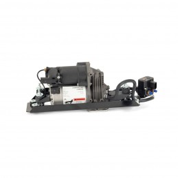Arnott EAS Air Suspension Compressor Pump with Valve Block / Dryer Assembly BMW 5 Series E61 2004-2010