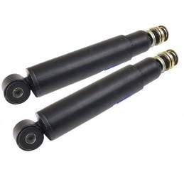 Range rover Classic Pair of Front Shock Absorbers - Boge