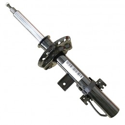 Front Right Genuine Land Rover Range Rover Evoque Shock Absorber With Adaptive or Magnetic Dampening 2012-Onwards