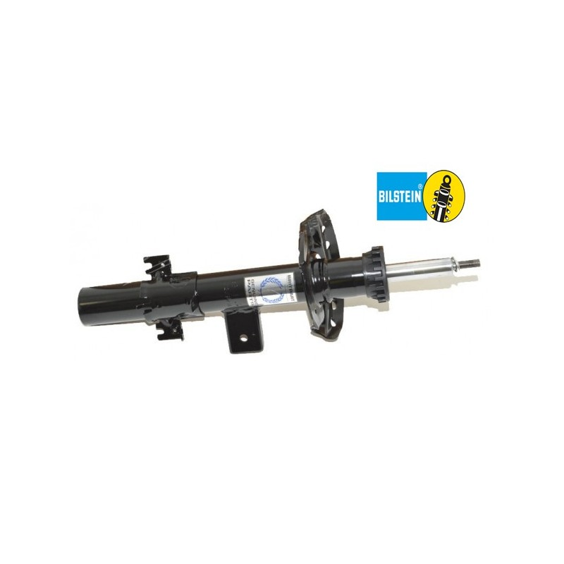 Rear Right Range Rover Evoque Shock Absorber Without Adaptive or Magnetic Dampening 2012-Onwards www.p38spares.com spring, shock