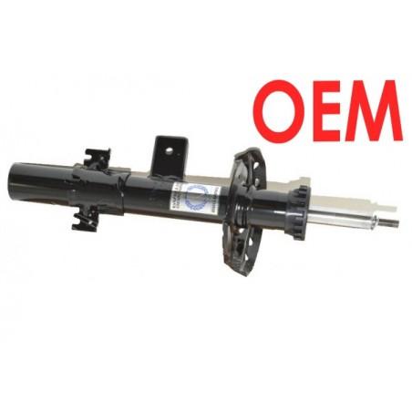 OEM Rear Left Range Rover Evoque Shock Absorber Without Adaptive or Magnetic Dampening 2012-Onwards