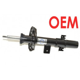 Rear Right OEM Range Rover Evoque Shock Absorber Without Adaptive or Magnetic Dampening 2012-Onwards www.p38spares.com spring, s