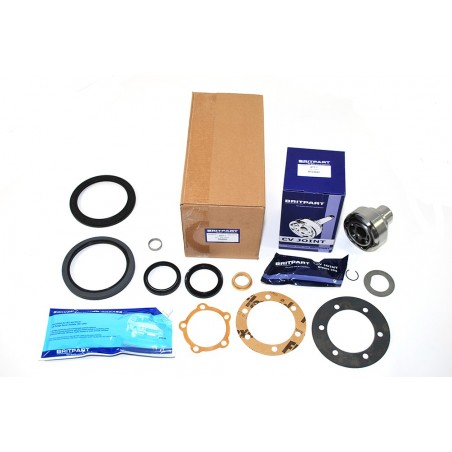 Land Rover Discovery 1 Constant Velocity CV Joint Repair Kit Non ABS to JA32850