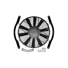 "Land Rover Discovery 2 Models New Replacement 1 x12"" Air Conditioning Fan 1998-2004"