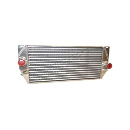 Aluminium Performance Intercooler (No Oil Cooler) - Discovery Td5 Models