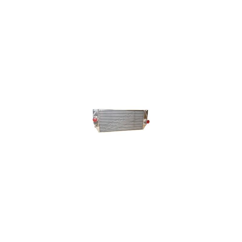 Aluminium Performance Intercooler (No Oil Cooler) - Discovery Td5 Models