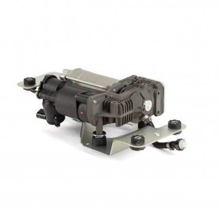 Arnott Air Suspension Compressor with Integrated Air Dryer, Valve Block BMW X5 (E70) 06-12, BMW X6 (E71) 08-13