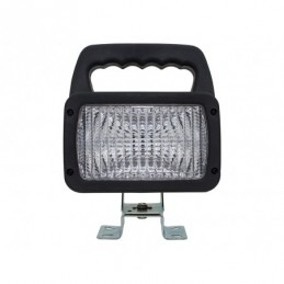 12-24V Rectangular Switched Worklamp W/Poly Lens Land Rover Discovery 1 Models 1989 - 1998 - Ring Air suspension 12-24V