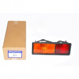 Rear Bumper  Lamp Rh Land...