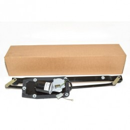 Front Lhd With Linkage Motor-Wiper Land Rover Discovery 1 Models 1994 - 1998 - Lr Air suspension Front Lhd With Linkage