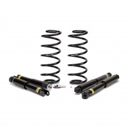 Arnott Value Coil Conversion Kit w/EBM - Various Short Wheelbase GM SUVs