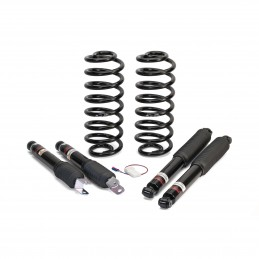 Arnott Coil Spring Conversion Kit w/EBM - 00-06 Various Long Wheelbase GM SUVs